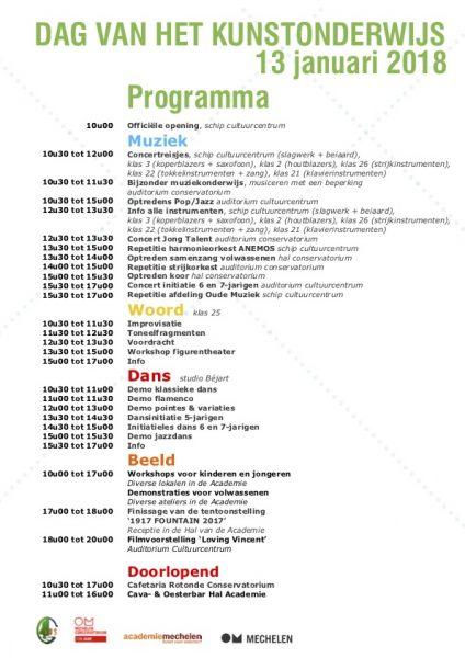2018-DKO-programma