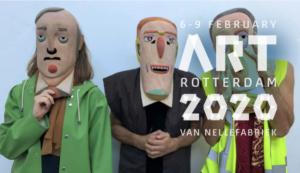 ART RDAM 2020