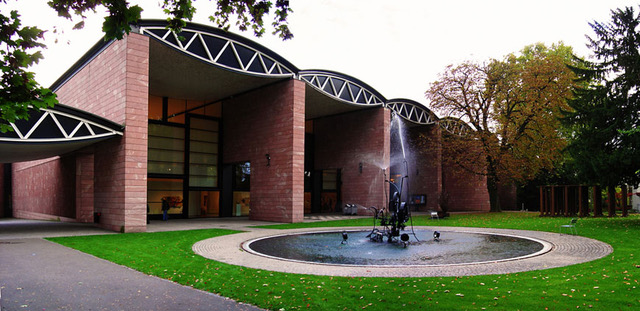 Museum-Tinguely-Basel
