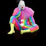 Rondinone_clown