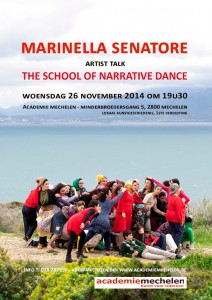 marinella senatore flyer2