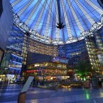 sony-center-nacht